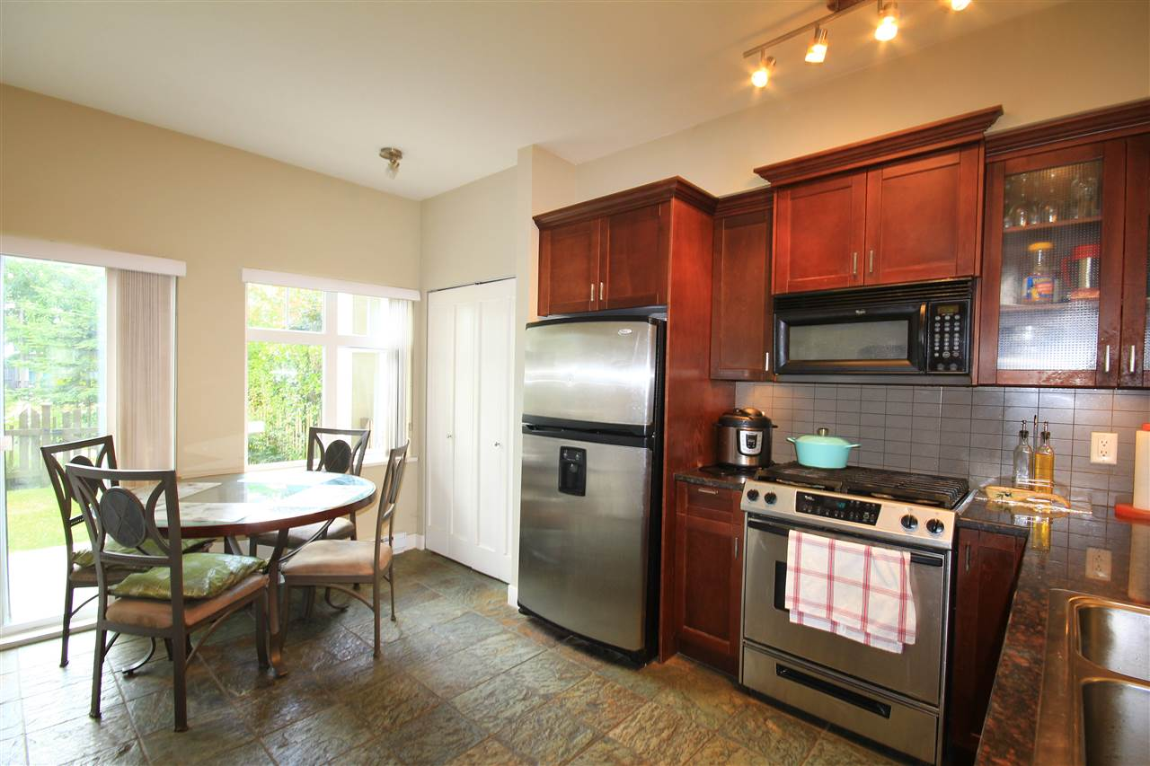 Townhouse at 80 7388 MACPHERSON AVENUE, Unit 80, Burnaby South, British Columbia. Image 3