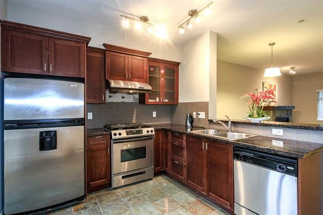 Townhouse at 80 7388 MACPHERSON AVENUE, Unit 80, Burnaby South, British Columbia. Image 4