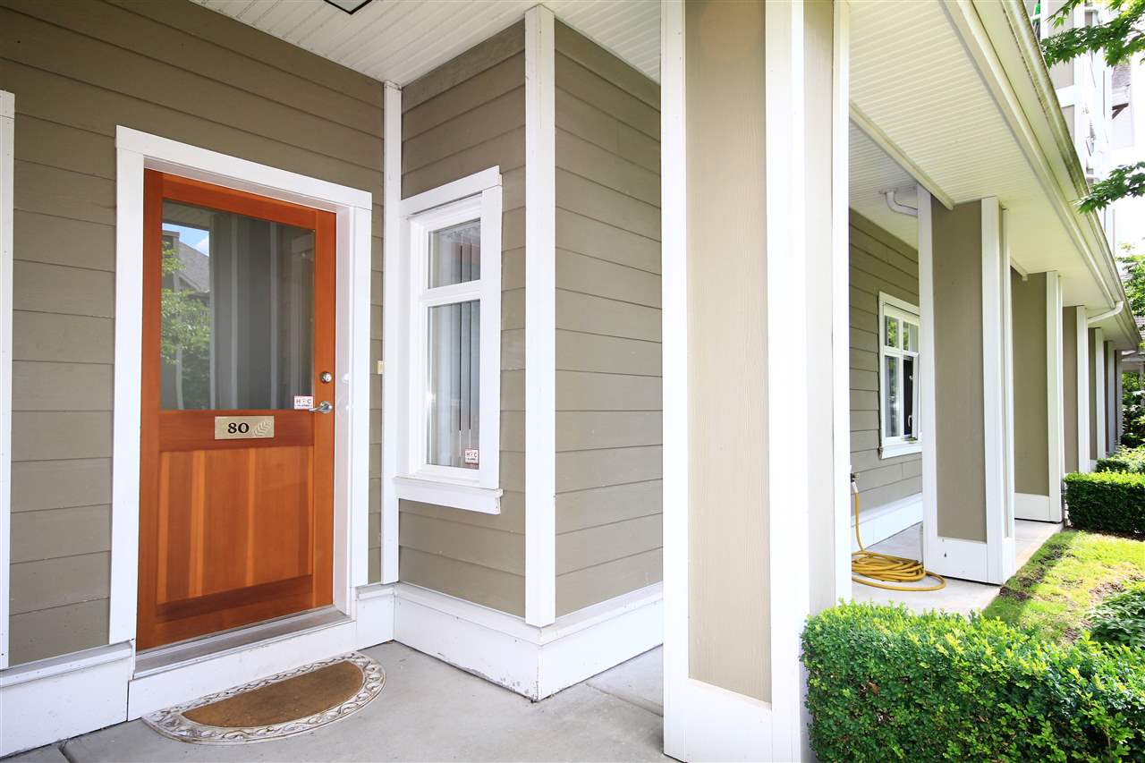 Townhouse at 80 7388 MACPHERSON AVENUE, Unit 80, Burnaby South, British Columbia. Image 7