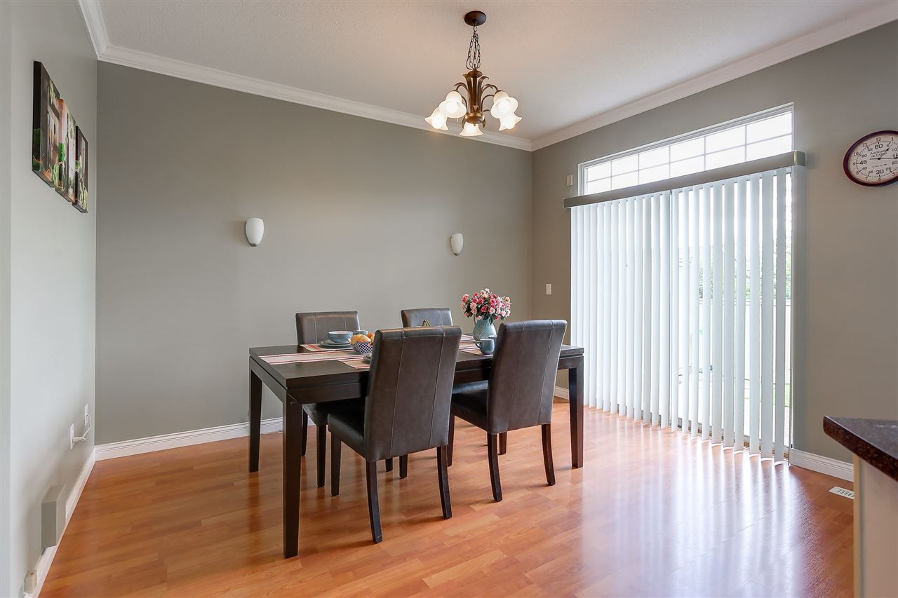 Townhouse at 54 5950 OAKDALE ROAD, Unit 54, Burnaby South, British Columbia. Image 7