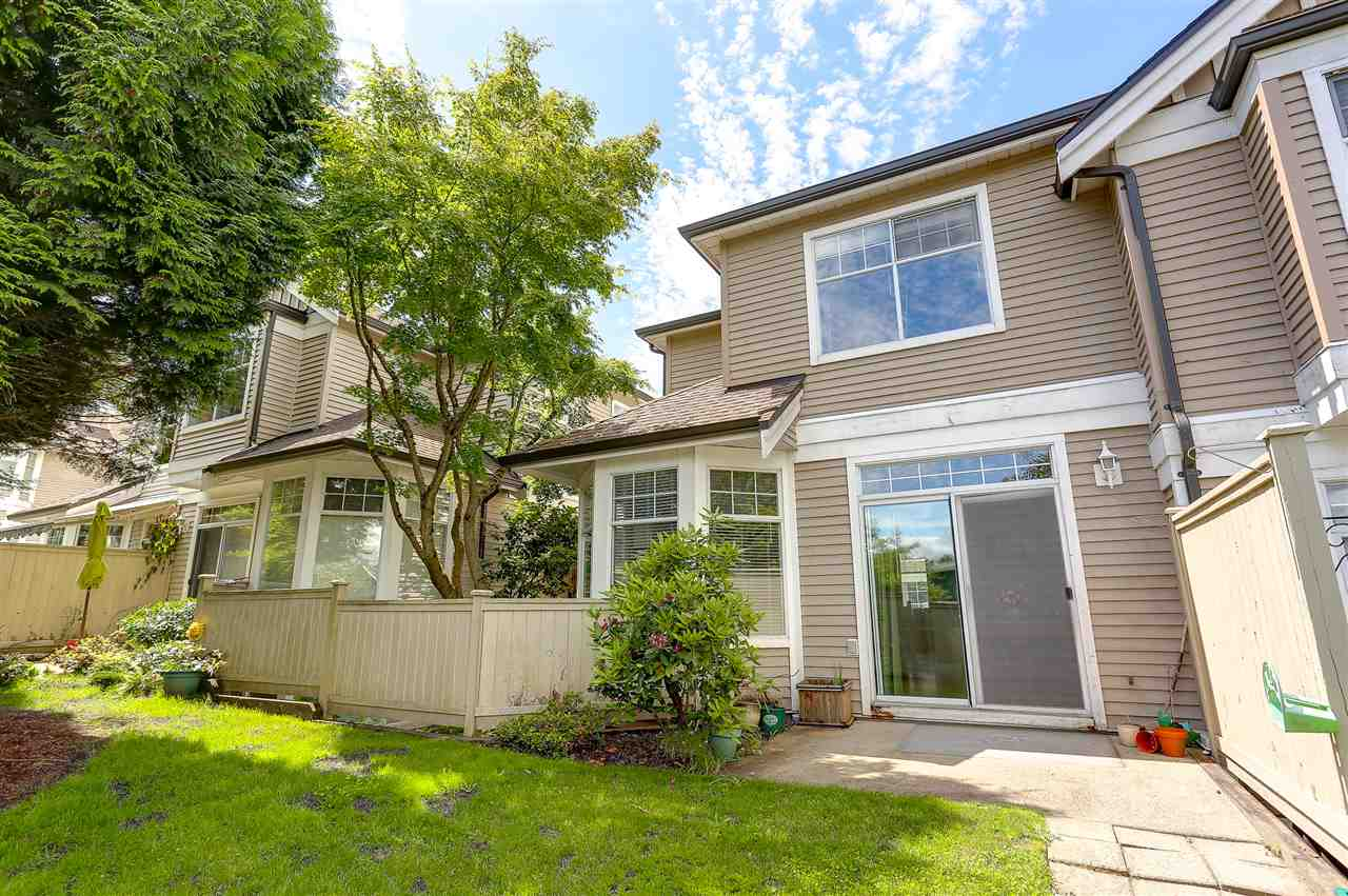Townhouse at 54 5950 OAKDALE ROAD, Unit 54, Burnaby South, British Columbia. Image 8
