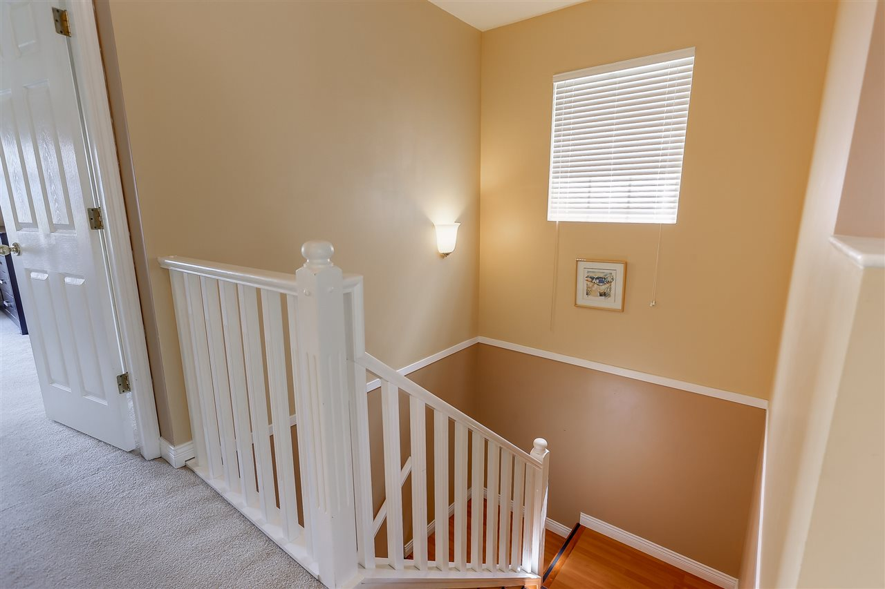 Townhouse at 54 5950 OAKDALE ROAD, Unit 54, Burnaby South, British Columbia. Image 9