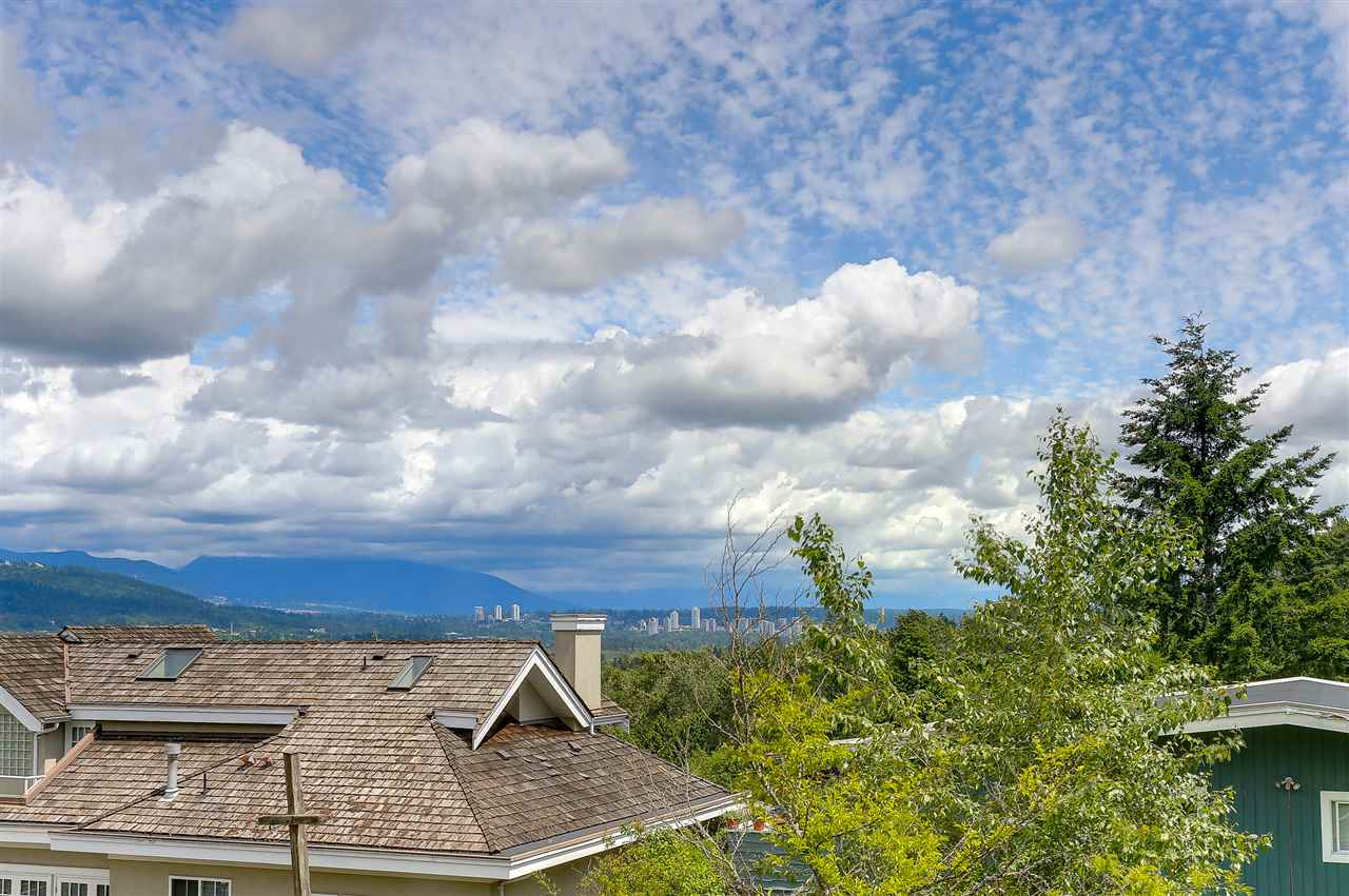 Townhouse at 54 5950 OAKDALE ROAD, Unit 54, Burnaby South, British Columbia. Image 11