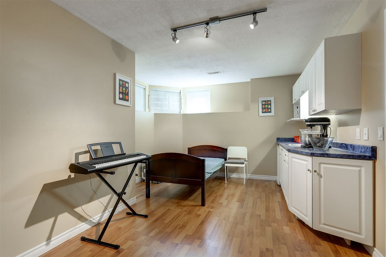 Townhouse at 54 5950 OAKDALE ROAD, Unit 54, Burnaby South, British Columbia. Image 17