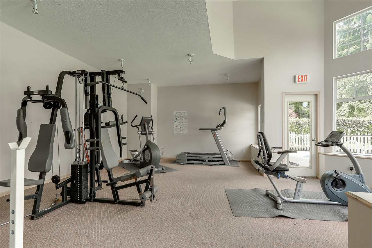 Townhouse at 54 5950 OAKDALE ROAD, Unit 54, Burnaby South, British Columbia. Image 19