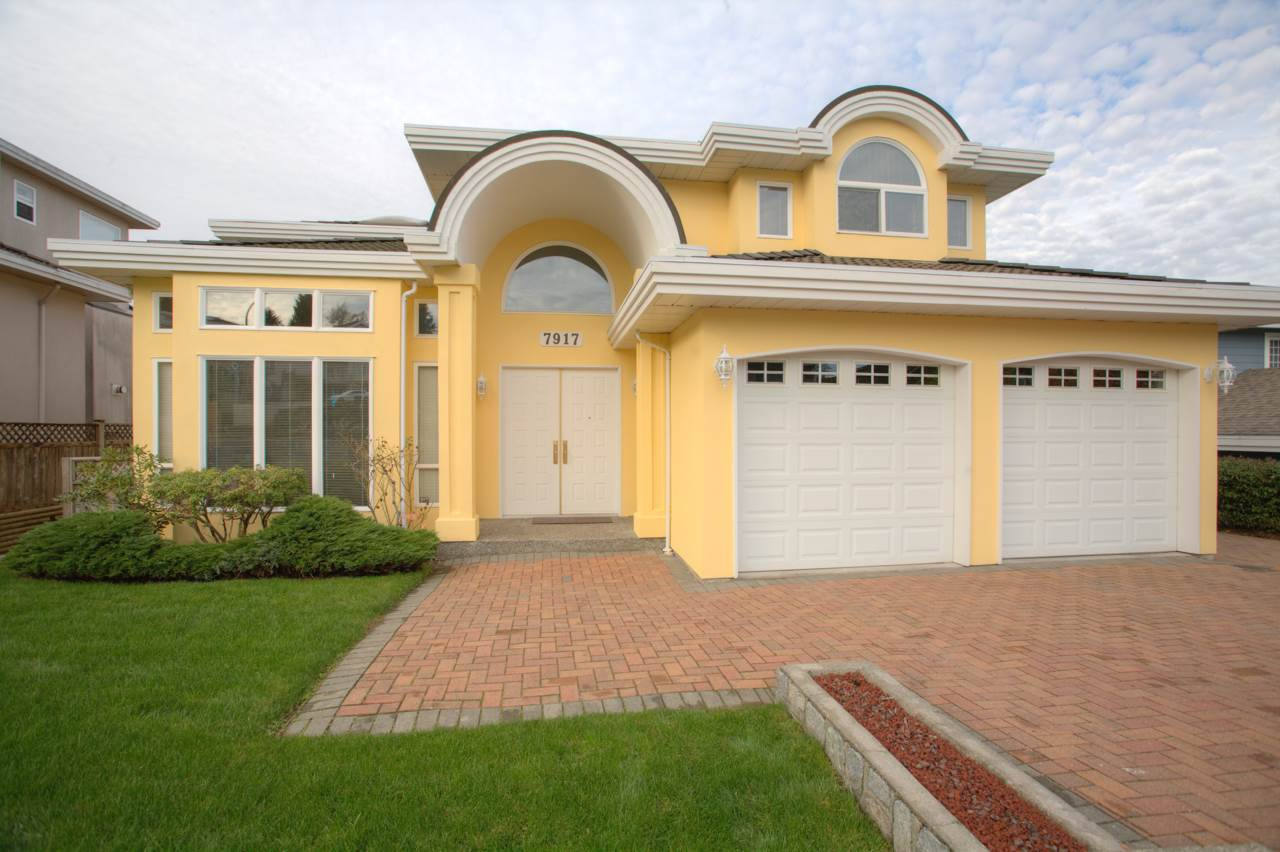 Detached at 7917 MAYFIELD STREET, Burnaby South, British Columbia. Image 1