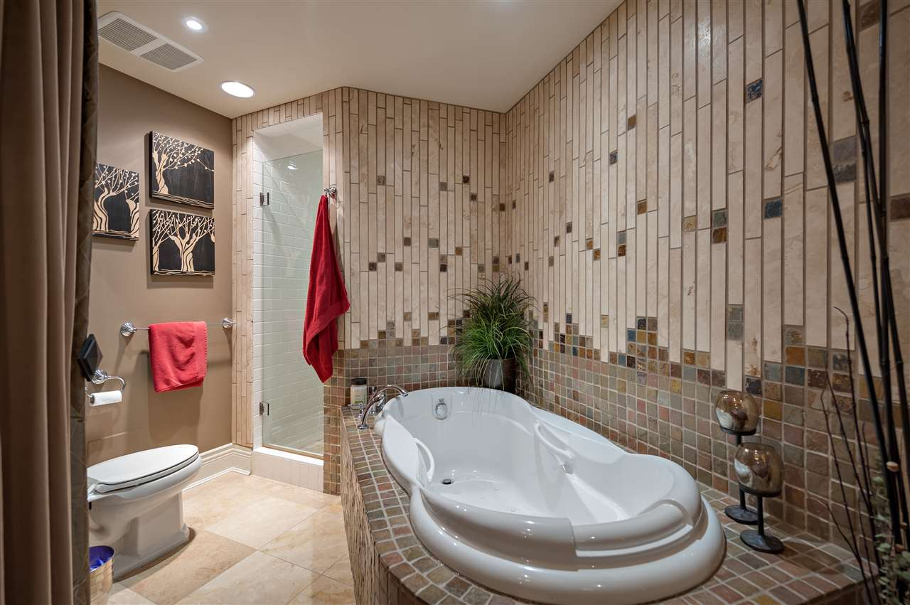 Townhouse at 1298 RICHARDS STREET, Vancouver West, British Columbia. Image 2