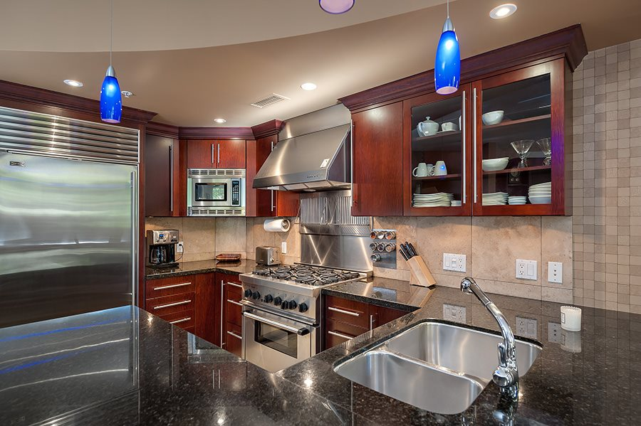 Townhouse at 1298 RICHARDS STREET, Vancouver West, British Columbia. Image 9