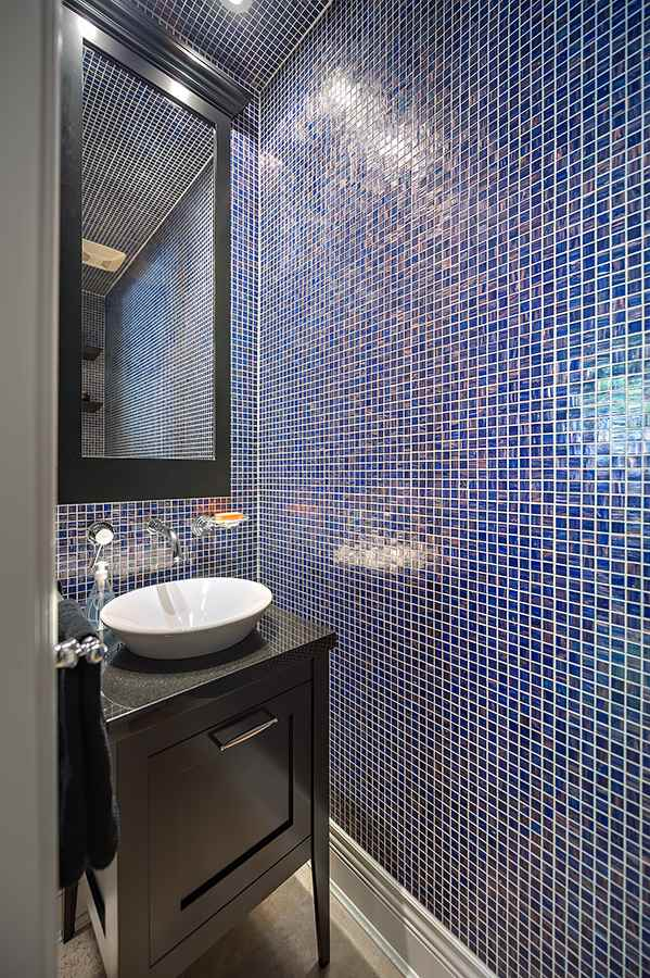 Townhouse at 1298 RICHARDS STREET, Vancouver West, British Columbia. Image 14