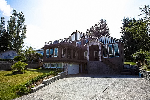 Detached at 13862 PARK DRIVE, North Surrey, British Columbia. Image 1