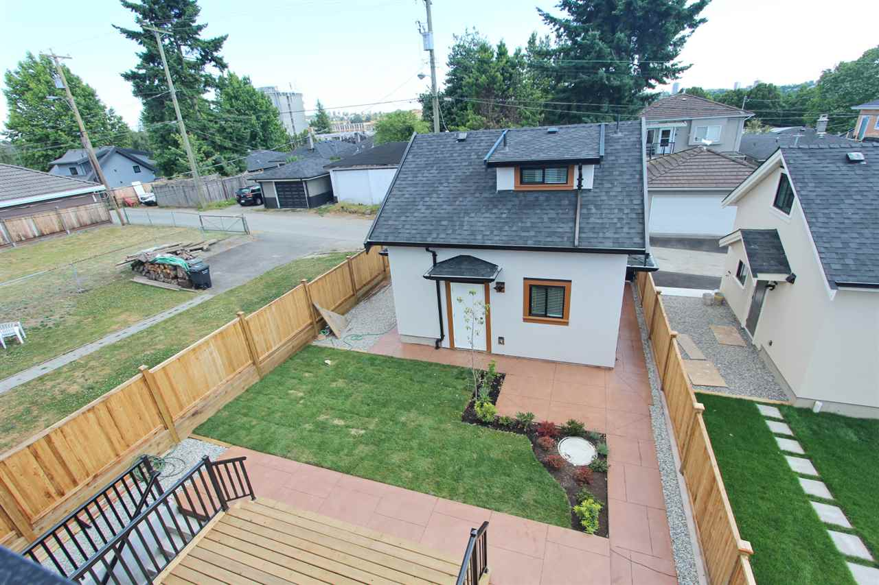 Detached at 2576 E 7TH AVENUE, Vancouver East, British Columbia. Image 17