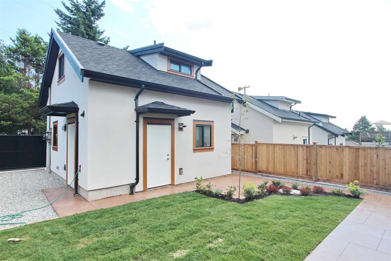 Detached at 2576 E 7TH AVENUE, Vancouver East, British Columbia. Image 19