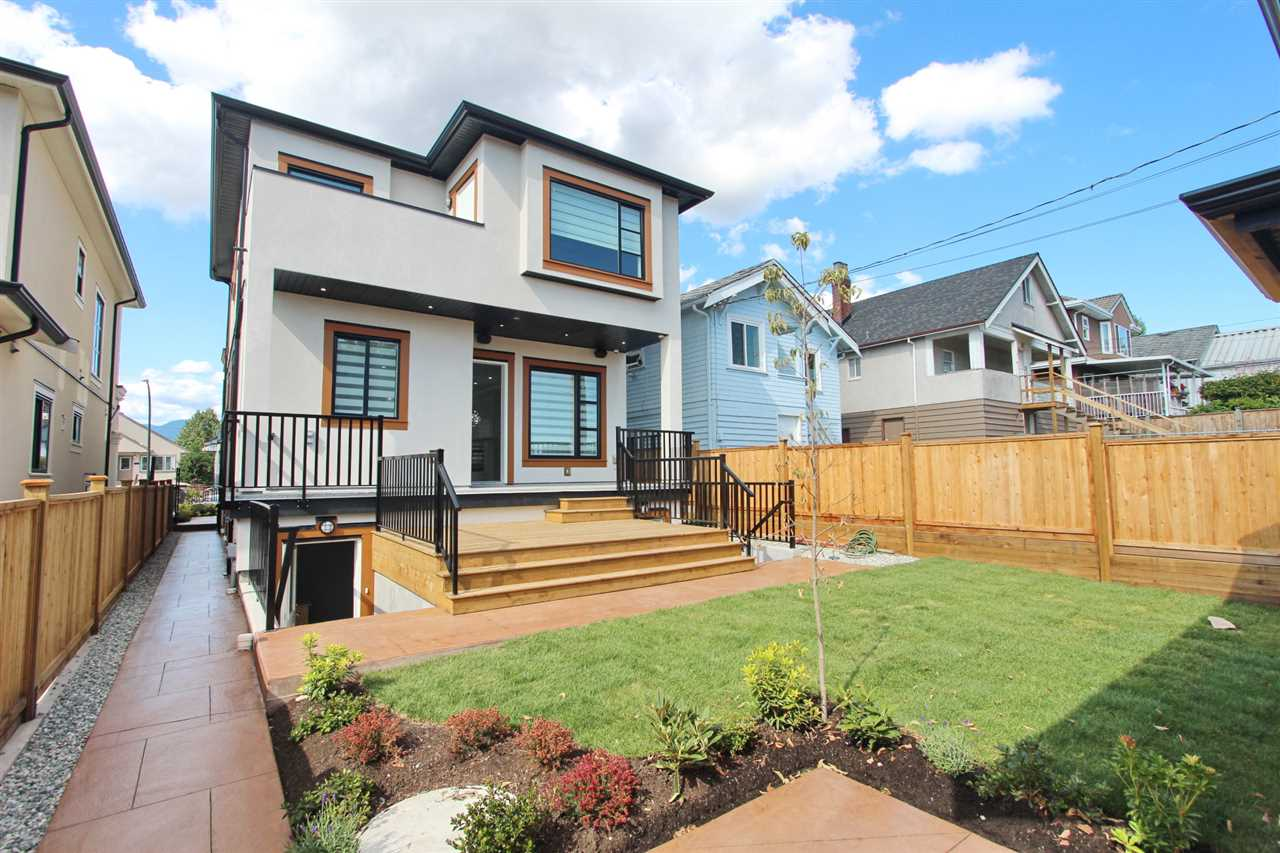 Detached at 2576 E 7TH AVENUE, Vancouver East, British Columbia. Image 20