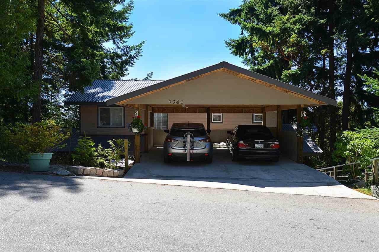 Detached at 9341 TRUMAN ROAD, Sunshine Coast, British Columbia. Image 2