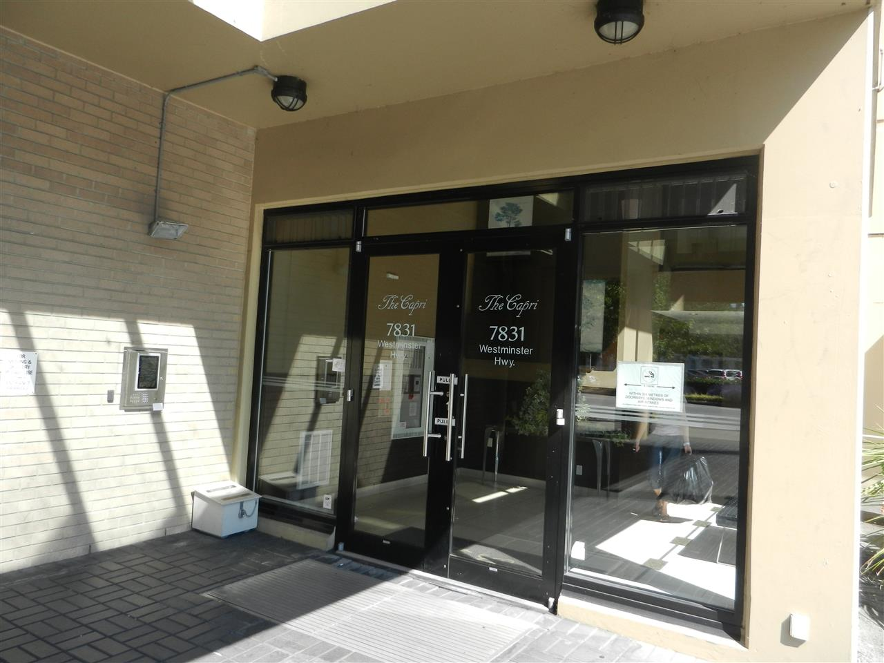 Condo Apartment at 517 7831 WESTMINSTER HIGHWAY, Unit 517, Richmond, British Columbia. Image 2