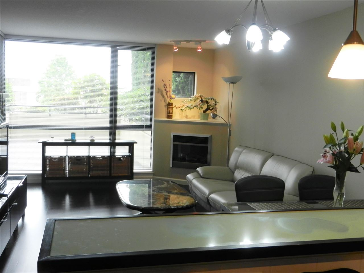 Condo Apartment at 517 7831 WESTMINSTER HIGHWAY, Unit 517, Richmond, British Columbia. Image 3