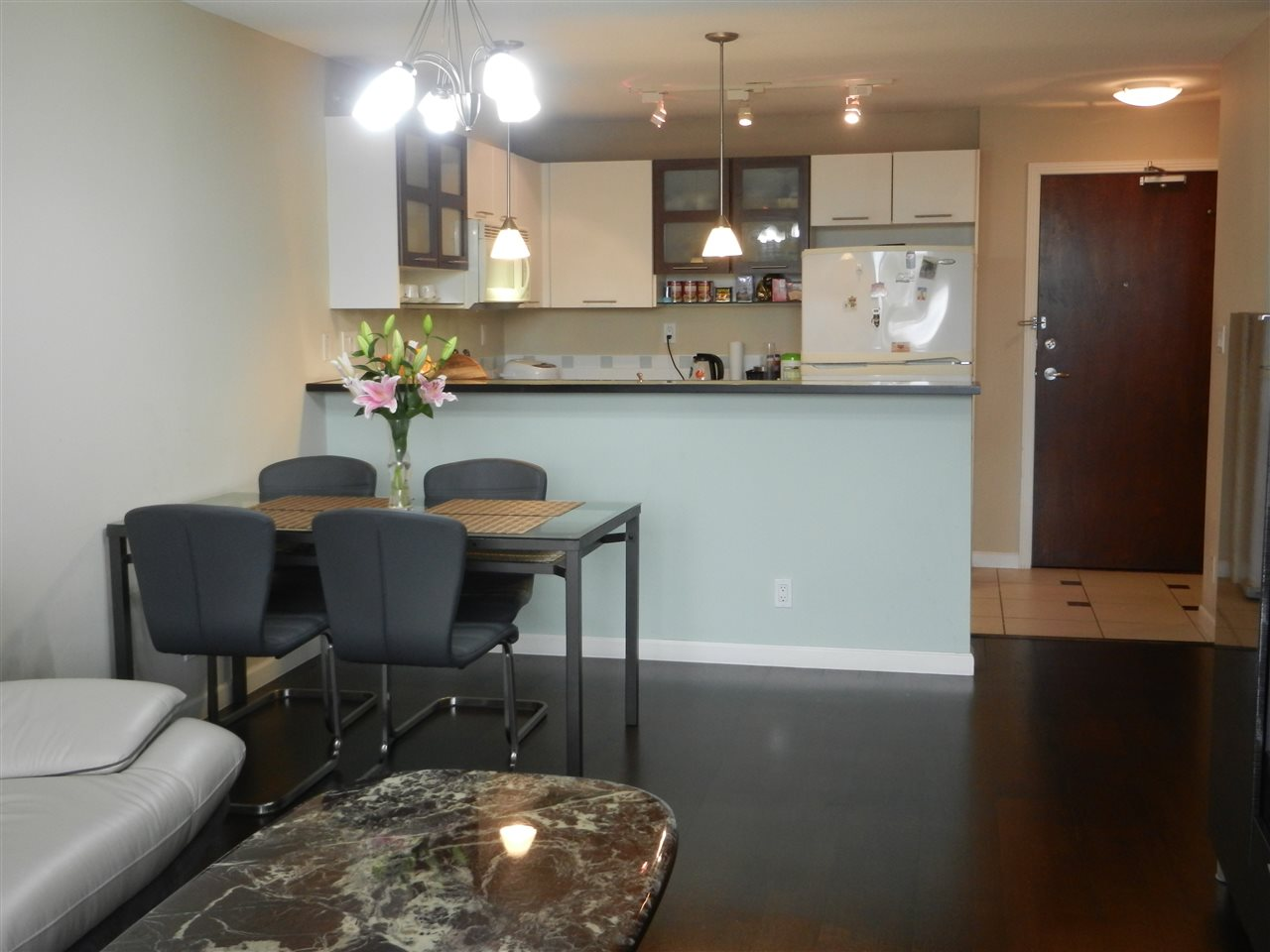 Condo Apartment at 517 7831 WESTMINSTER HIGHWAY, Unit 517, Richmond, British Columbia. Image 4
