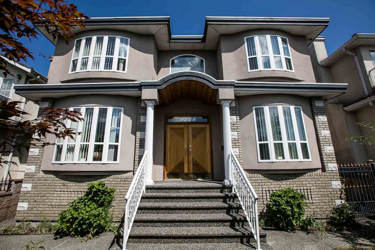 Detached at 6228 DOMAN STREET, Vancouver East, British Columbia. Image 1