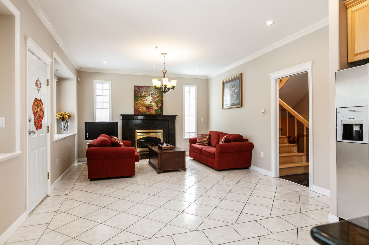 Detached at 6228 DOMAN STREET, Vancouver East, British Columbia. Image 8
