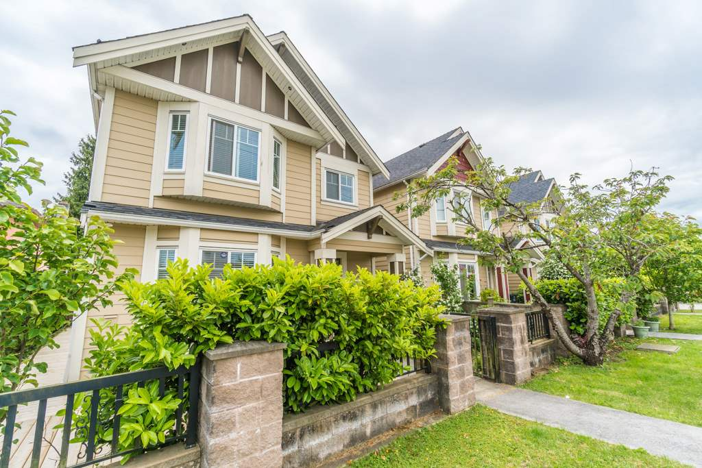 Townhouse at 4 5280 WILLIAMS ROAD, Unit 4, Richmond, British Columbia. Image 2
