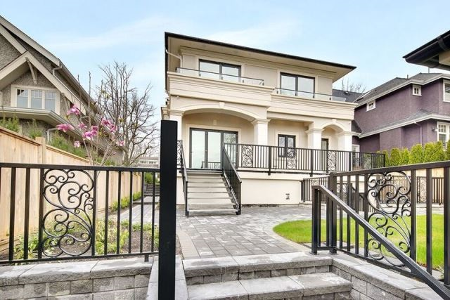 Detached at 4056 W 33RD AVENUE, Vancouver West, British Columbia. Image 19