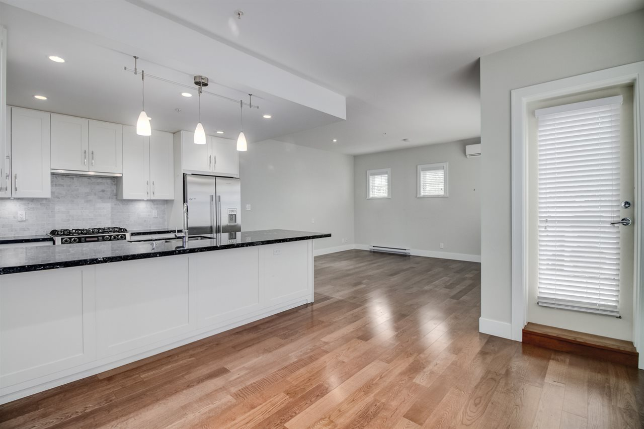 Townhouse at 6766 GRANVILLE STREET, Vancouver West, British Columbia. Image 6