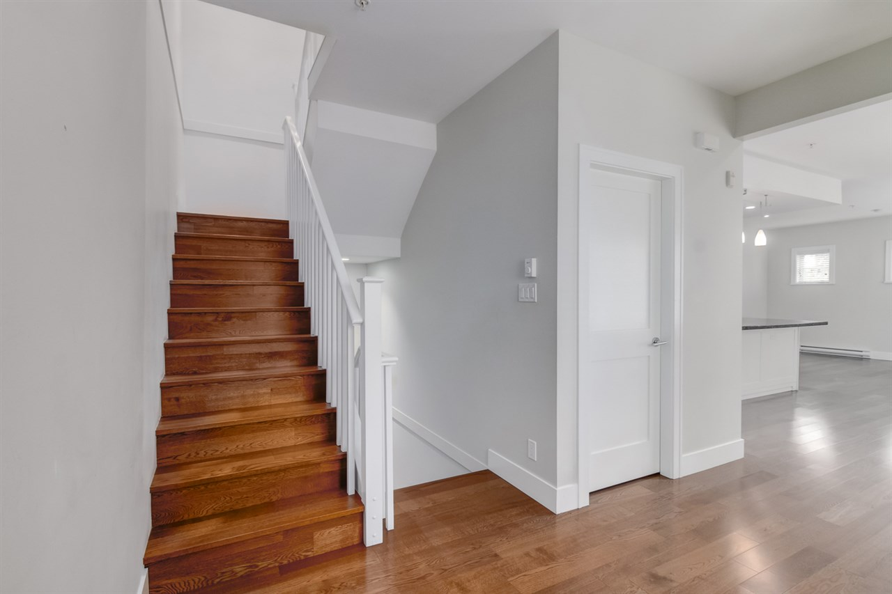 Townhouse at 6766 GRANVILLE STREET, Vancouver West, British Columbia. Image 7