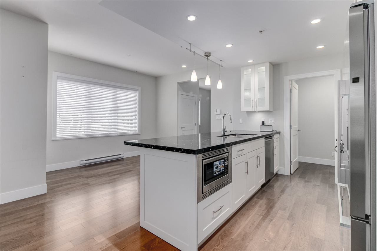 Townhouse at 6766 GRANVILLE STREET, Vancouver West, British Columbia. Image 8