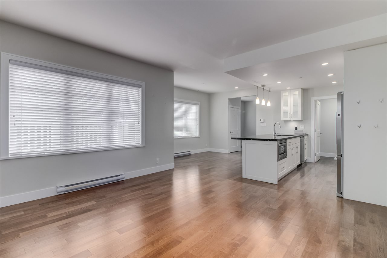 Townhouse at 6766 GRANVILLE STREET, Vancouver West, British Columbia. Image 9