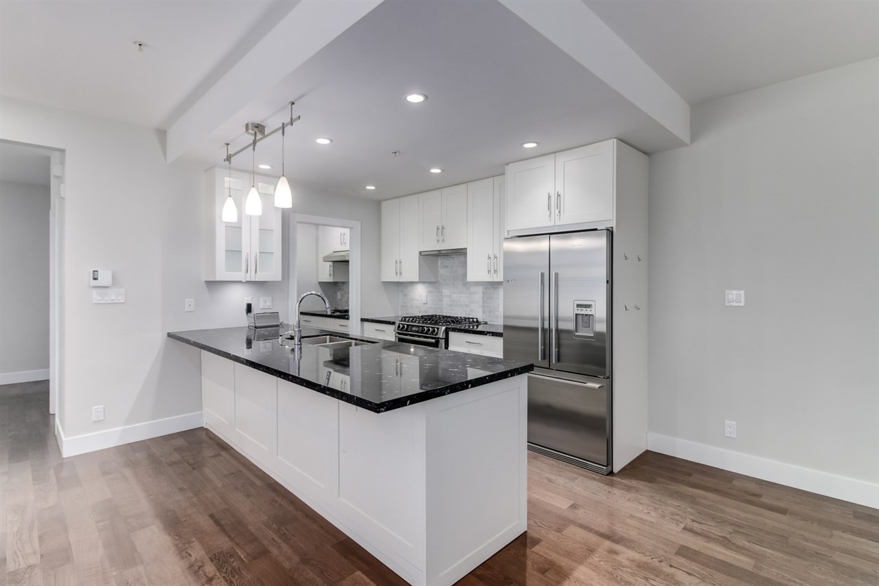 Townhouse at 6766 GRANVILLE STREET, Vancouver West, British Columbia. Image 10