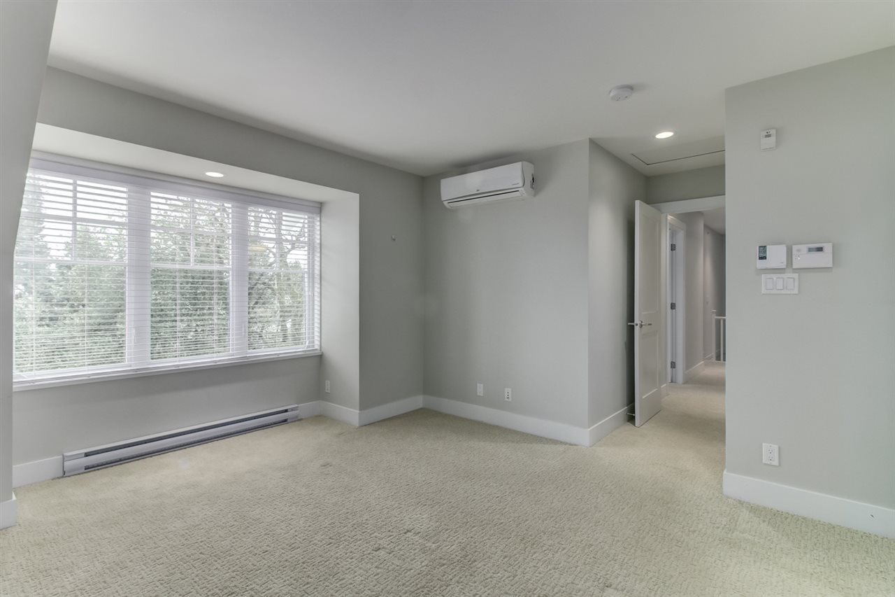 Townhouse at 6766 GRANVILLE STREET, Vancouver West, British Columbia. Image 12