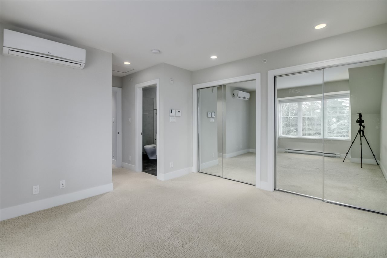 Townhouse at 6766 GRANVILLE STREET, Vancouver West, British Columbia. Image 13