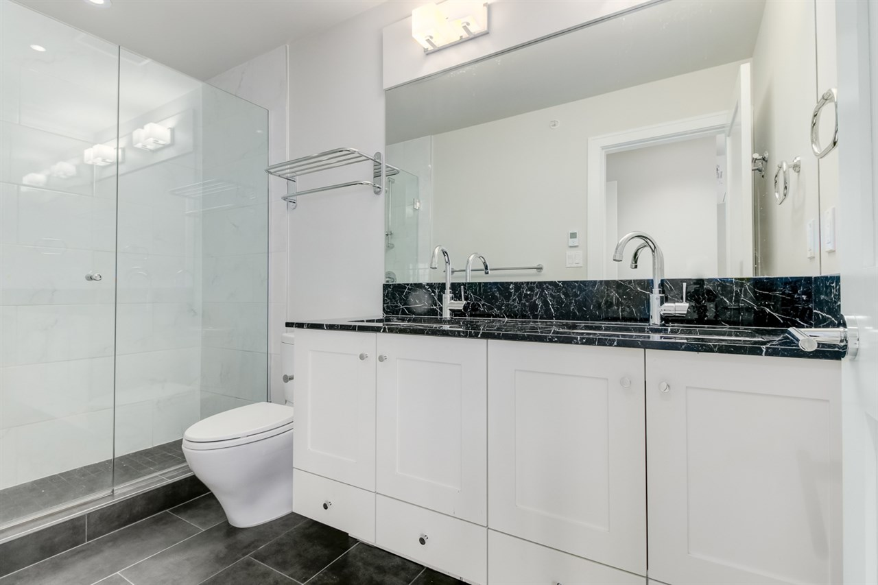 Townhouse at 6766 GRANVILLE STREET, Vancouver West, British Columbia. Image 16