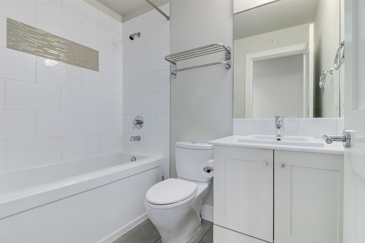 Townhouse at 6766 GRANVILLE STREET, Vancouver West, British Columbia. Image 17