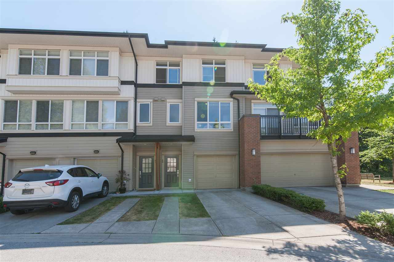 Townhouse at 68 1125 KENSAL PLACE, Unit 68, Coquitlam, British Columbia. Image 2