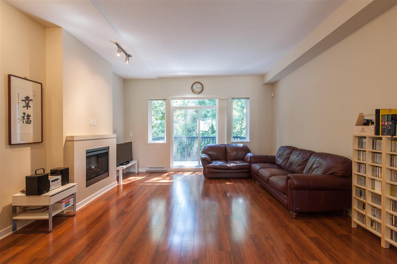 Townhouse at 68 1125 KENSAL PLACE, Unit 68, Coquitlam, British Columbia. Image 3