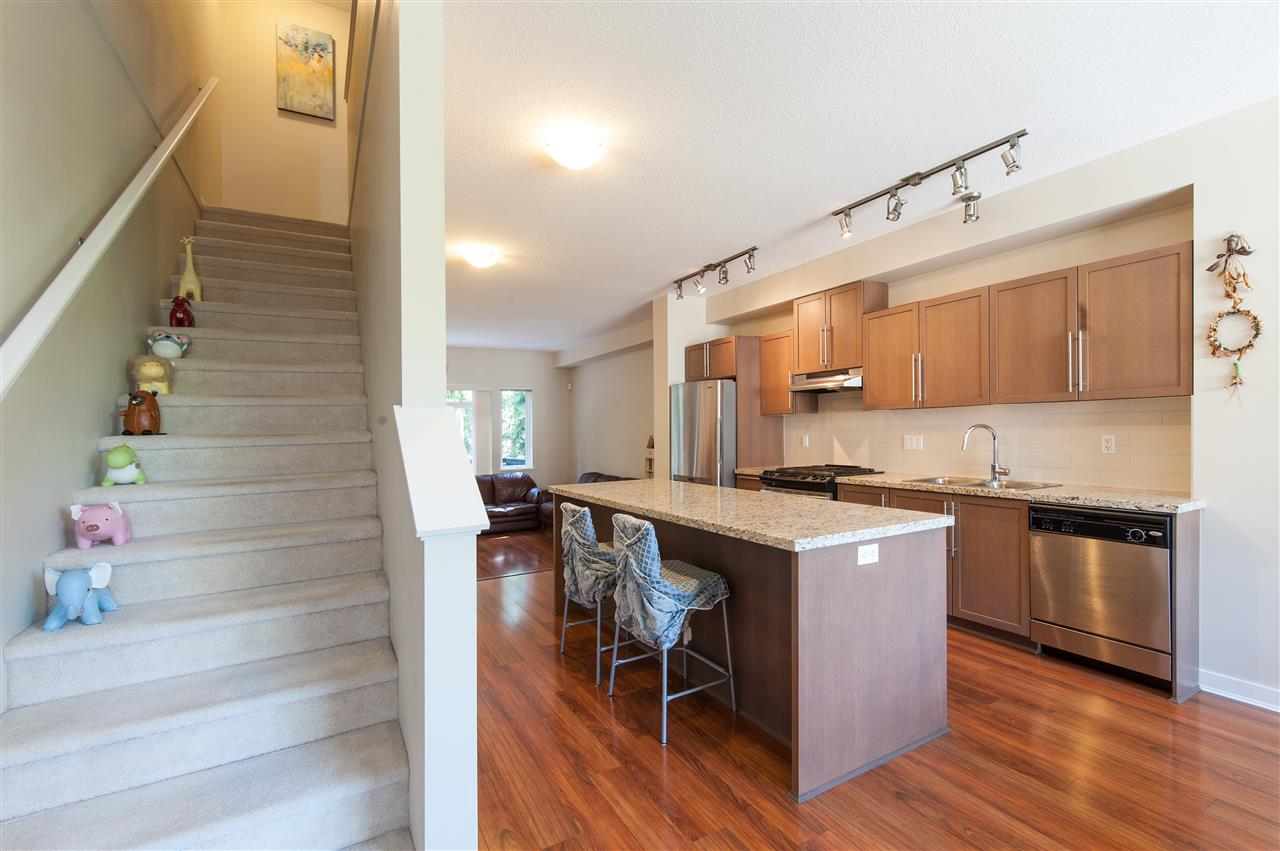 Townhouse at 68 1125 KENSAL PLACE, Unit 68, Coquitlam, British Columbia. Image 7