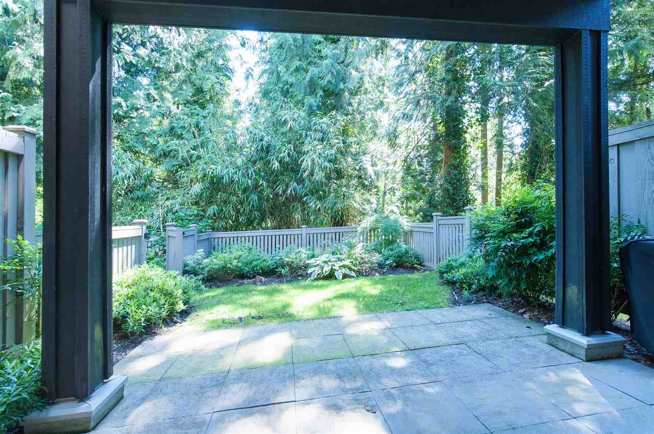 Townhouse at 68 1125 KENSAL PLACE, Unit 68, Coquitlam, British Columbia. Image 15
