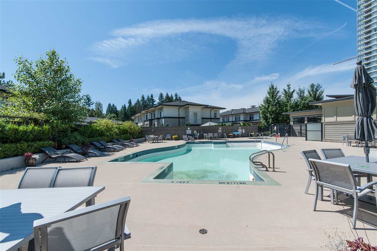 Townhouse at 68 1125 KENSAL PLACE, Unit 68, Coquitlam, British Columbia. Image 19