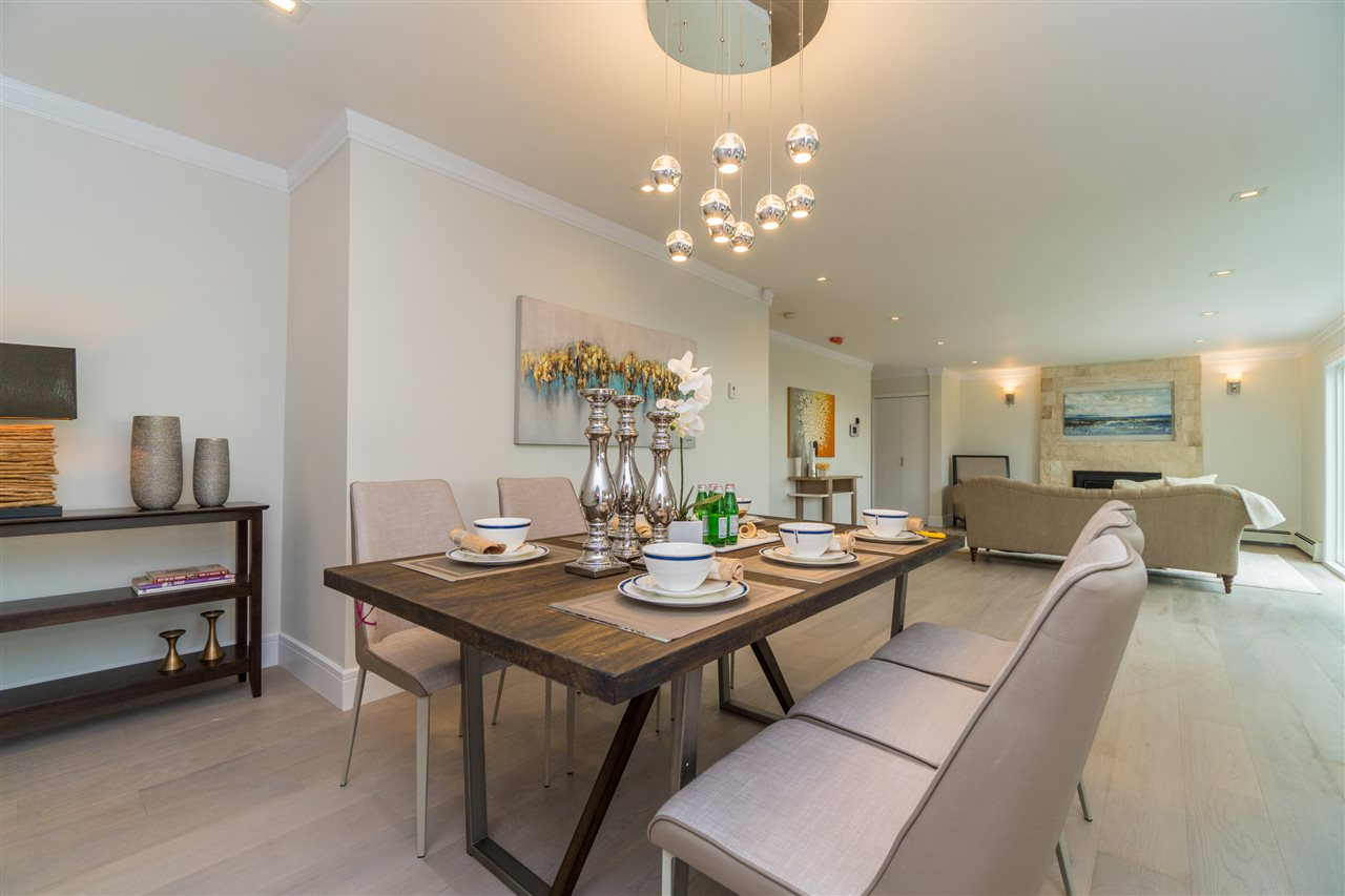 Detached at 5117 FRANCISCO COURT, North Vancouver, British Columbia. Image 5
