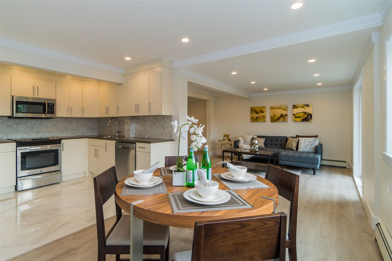 Detached at 5117 FRANCISCO COURT, North Vancouver, British Columbia. Image 6