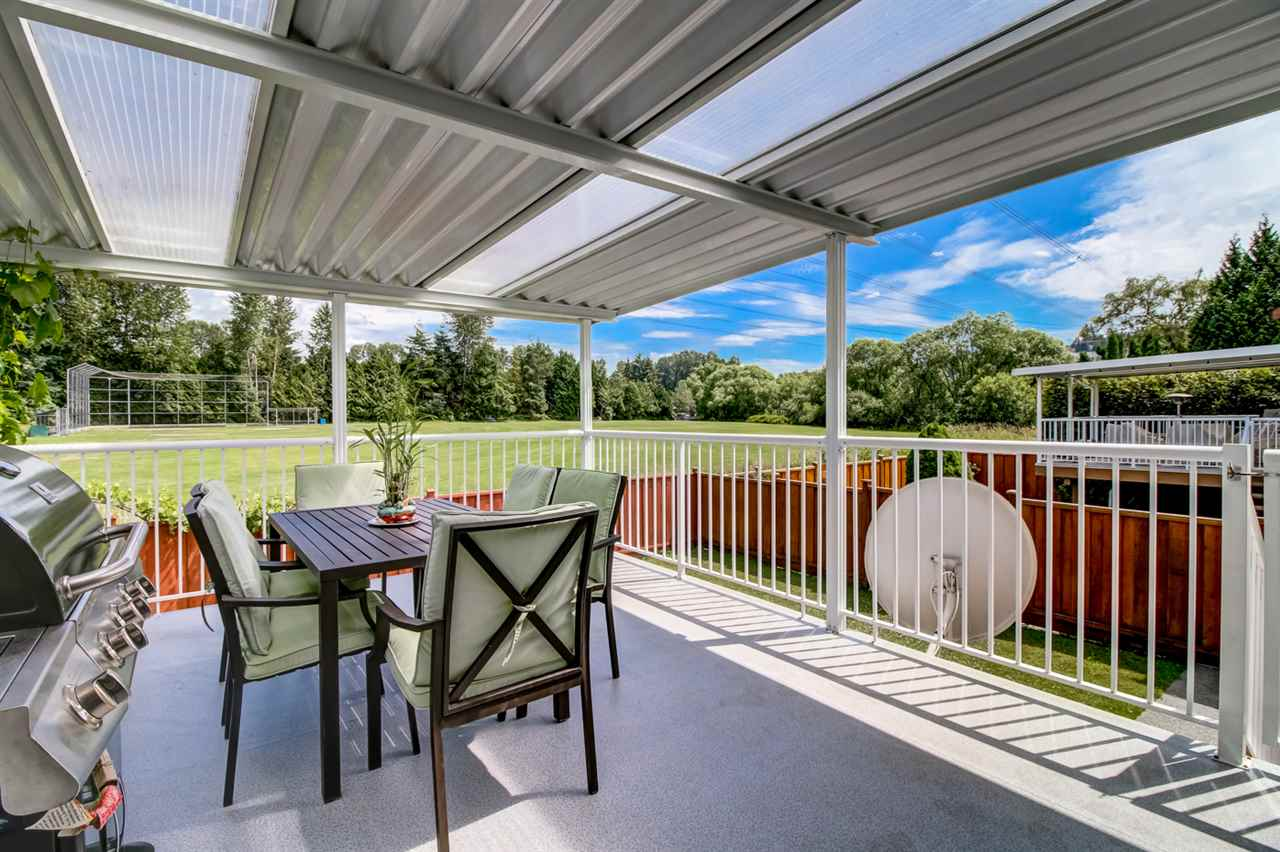 Detached at 2583 HARRIER DRIVE, Coquitlam, British Columbia. Image 11