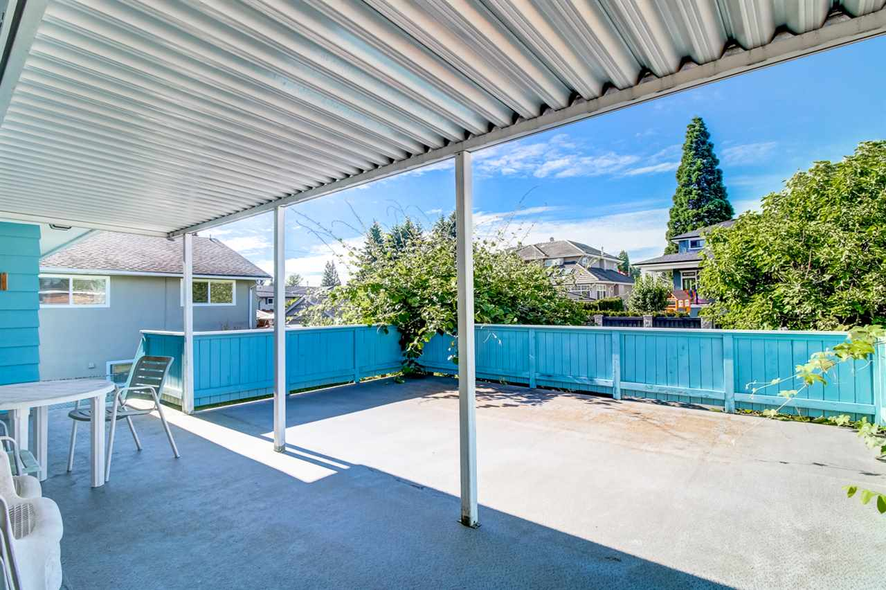 Detached at 6815 YEOVIL PLACE, Burnaby North, British Columbia. Image 6
