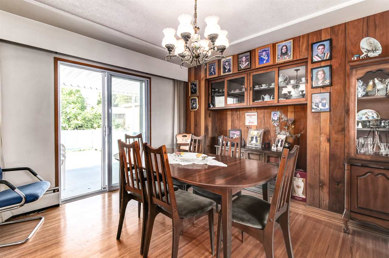 Detached at 6815 YEOVIL PLACE, Burnaby North, British Columbia. Image 9