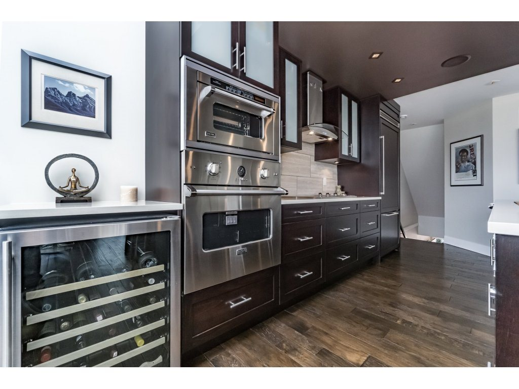 Townhouse at C 1244 W 7TH AVENUE, Unit C, Vancouver West, British Columbia. Image 6