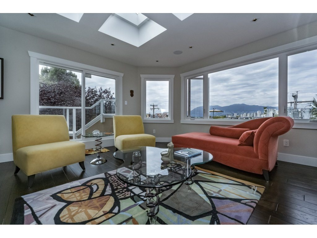 Townhouse at C 1244 W 7TH AVENUE, Unit C, Vancouver West, British Columbia. Image 11