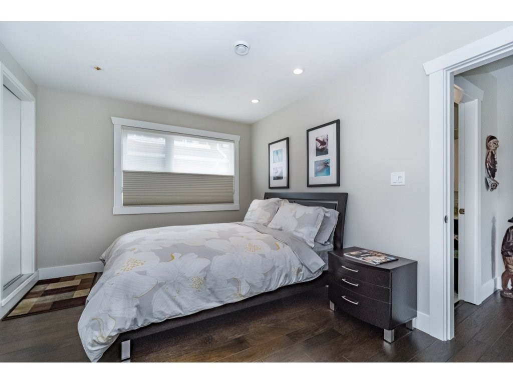Townhouse at C 1244 W 7TH AVENUE, Unit C, Vancouver West, British Columbia. Image 16