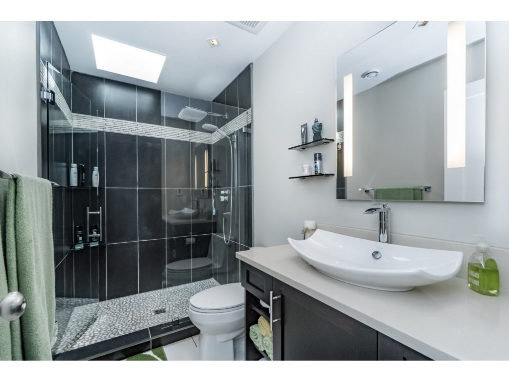Townhouse at C 1244 W 7TH AVENUE, Unit C, Vancouver West, British Columbia. Image 17