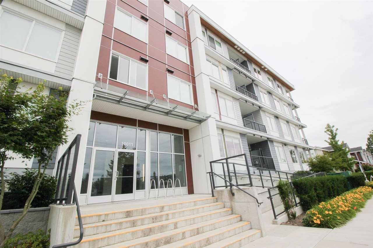 Condo Apartment at 115 10011 RIVER DRIVE, Unit 115, Richmond, British Columbia. Image 1