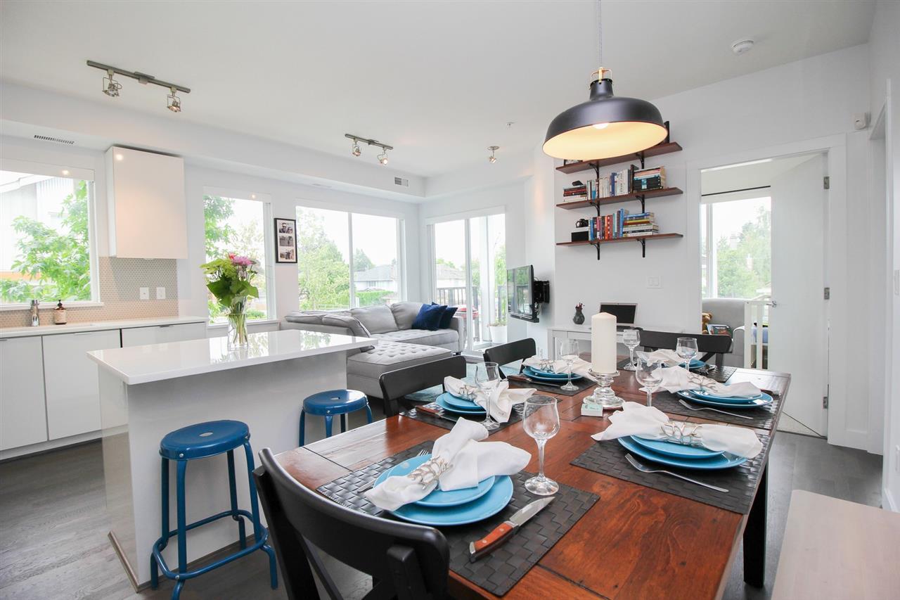 Condo Apartment at 115 10011 RIVER DRIVE, Unit 115, Richmond, British Columbia. Image 5